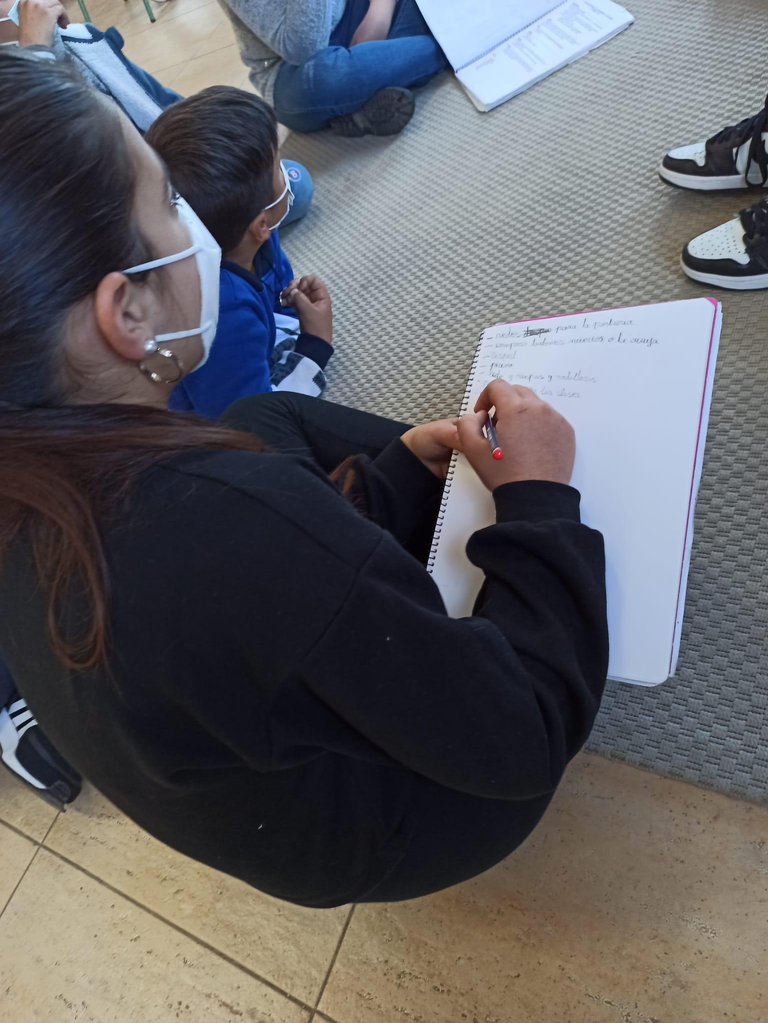 CEIP Felciiano Sánchez Fase 1 Foto 6