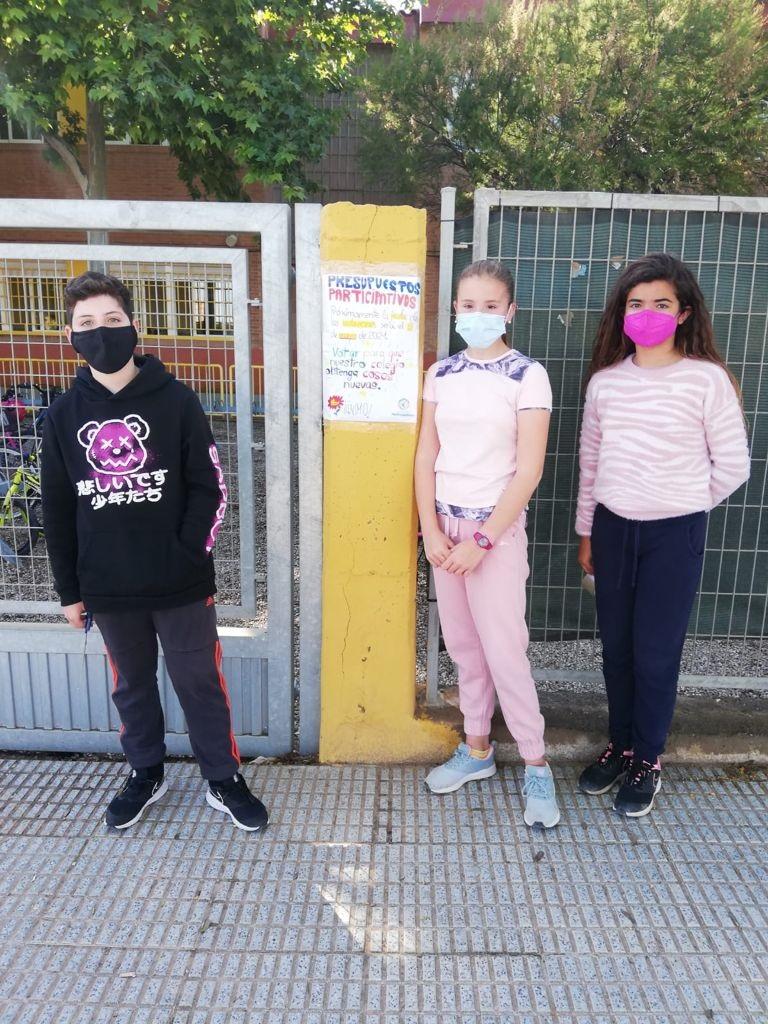 CEIP San Fulgencio Fase 5